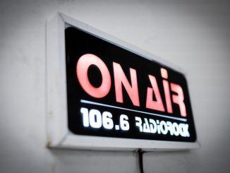 Radio Musik Untuk Genre Musik Rock