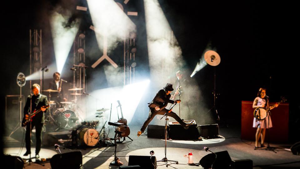 Rockradio Untuk Penggemar Genre Musik Rock