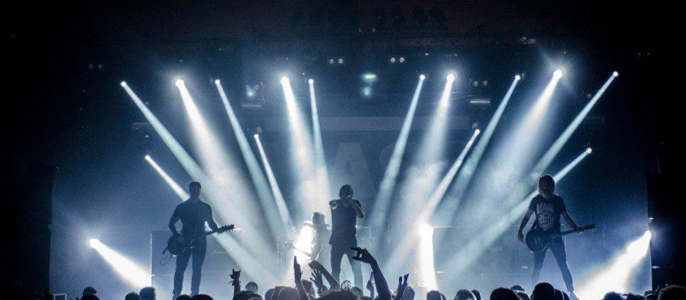 Heavy Metal Dan Radio Genre Yang Mendefinisikan Dunia