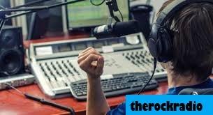 Stasiun Radio Rock Terbaik di Inggris